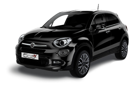 Fiat 500 X Pop 1.4 16v Okm 2019 - Contado - Financiado