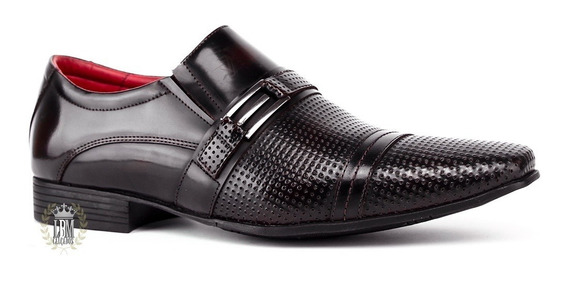 Sapato Art Shoes Masculino A471