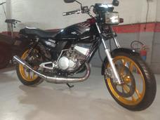 Yamaha Rd 135 Completa