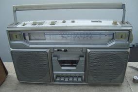 Rádio Polyvox Rg 800 Bombox