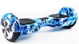 Hoverboard 6.5 Bluetooth + Bolsa + Controle