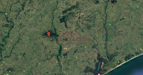 26 Has En Zona Laguna Jose Ignacio - Ref: 654