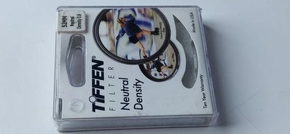 Filtro 52mm Nd 6 Tiffen