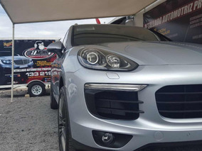 Porsche Cayenne 3.0 S E Hybrid At 2016