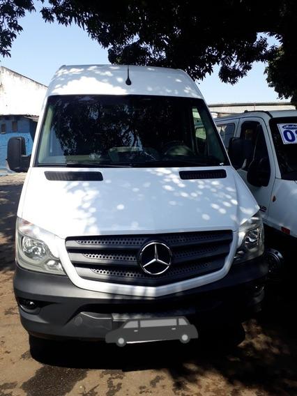 Mercedes-benz Sprinter Van Sprinter 415 Furgão
