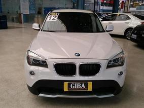 Bmw X1 2.0 18i 4x2 24v Gasolina 4p Automático 2011/2012
