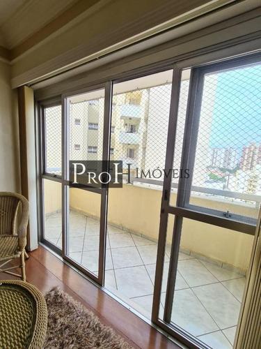 Imagem 1 de 15 de Apartamento Para Venda Em São Bernardo Do Campo, Baeta Neves, 4 Dormitórios, 1 Suíte, 3 Banheiros, 1 Vaga - Viagetuta