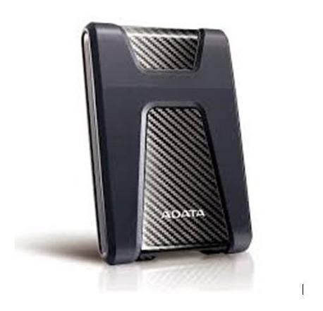 Adata Hd650 Disco Duro Externo Portátil 1 Tb Anti Los Golpes