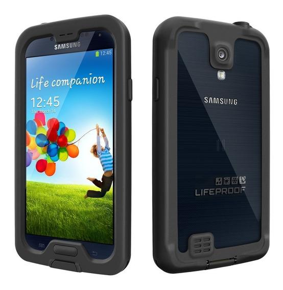 Funda Sumergible Samsung S4 Lifeproof Original Varios Colore