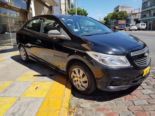 Taxi Prisma Lt 2014 Sin Licencia Y Gnc
