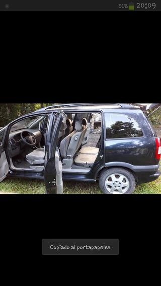 Chevrolet Zafira 2.0 Gl 2003