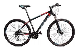 Bicicleta Vairo Xr 3.8 29 Bloqueo F.hidraulico Susp Mtb.