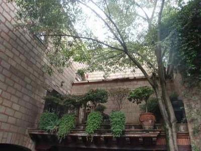 San Jeronimo Aculco Espectacular Residencia