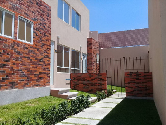 Casa En Renta Cascalote, Condominio Loma Blanca