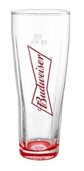 Vaso Budweiser