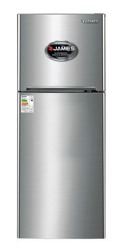 Heladeras Refrigeradores Freezer Frio Seco James J501 I Dimm