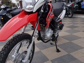 Honda Xr 150 Consecionario Oficial Cfmoto - Keller
