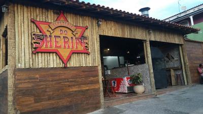 Espeteria E Restaurante