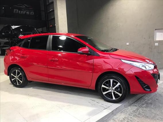 Toyota Yaris 1.5 16v Xs