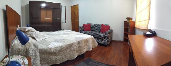 Alquilo Habitacion En Miraflores - Excelente Ubicacion