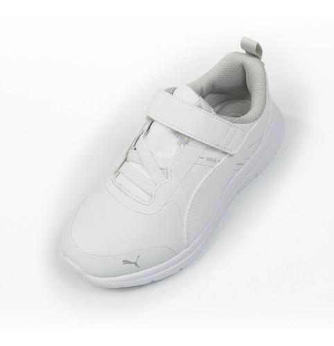 zapatillas pumas blancas hombre