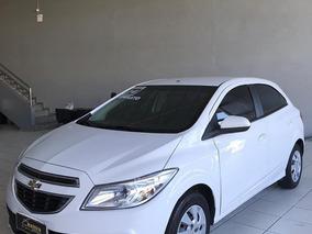 Onix Lt 2014 Completo!! Carro Impecável