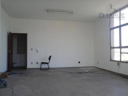 Sala Para Alugar, 45 M² Por R$ 800/mês - Jardim Do Lago - Campinas/sp - Sa1309