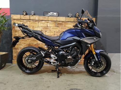 Yamaha Mt09 Tracer Gt 2020