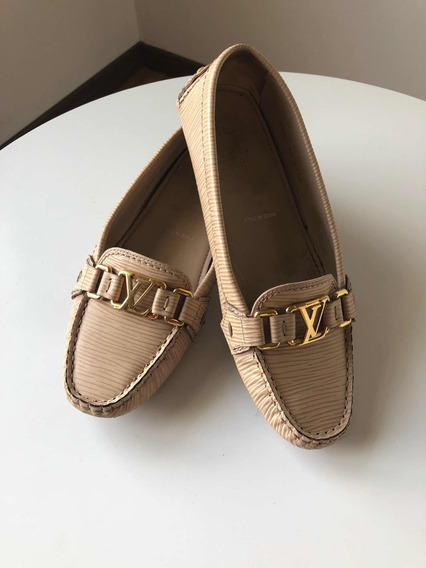 Louis Vuitton Flats Originales