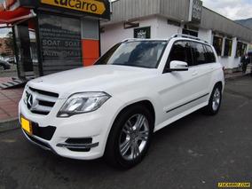 Mercedes Benz Clase Glk 300 4matic Wagon