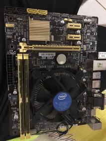 Kit Processador Intel Core I3 4170
