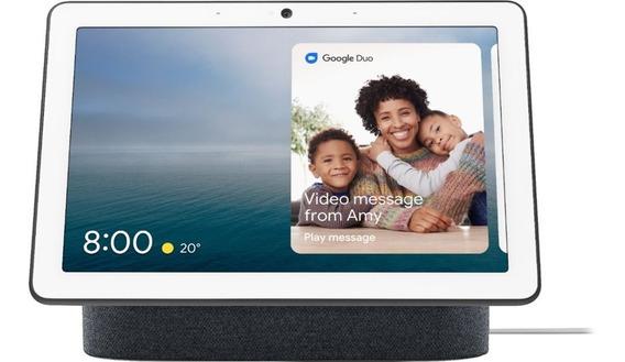 Nest Hub Max 10 Con Asistente De Google Bluetooth Wifi