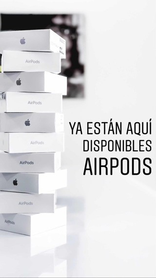AirPods Serie 1