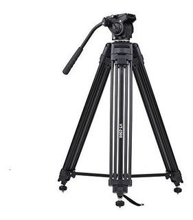 Andoer Tripode Para Videocamara Con Camara De 152 Cm / 5 Pie