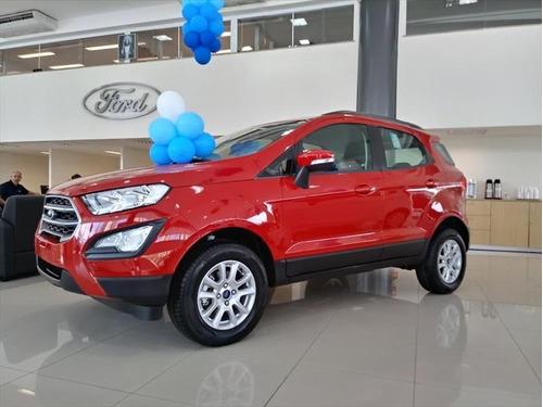 Ford Ecosport 1.5 Flex Se Direct Automatico