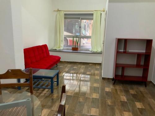 Apartamento Reciclado En Alquiler - Cordón