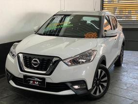 Nissan Kicks 1.6 Sv Cvt (flex) Flex Aut