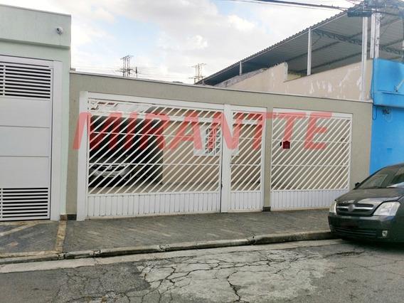 Casa Terrea Em Carandiru - São Paulo, Sp - 323441