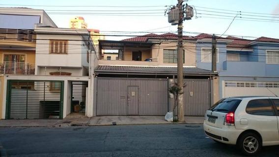 Galpão À Venda, , Cambuci - São Paulo/sp - 219