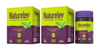 Geléia Naturelev Ameixa Tamarindo 300g Regulador Natural