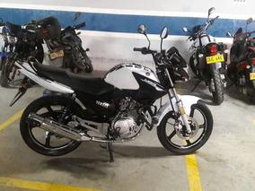 Yamaha Ybr Esd 125 2017
