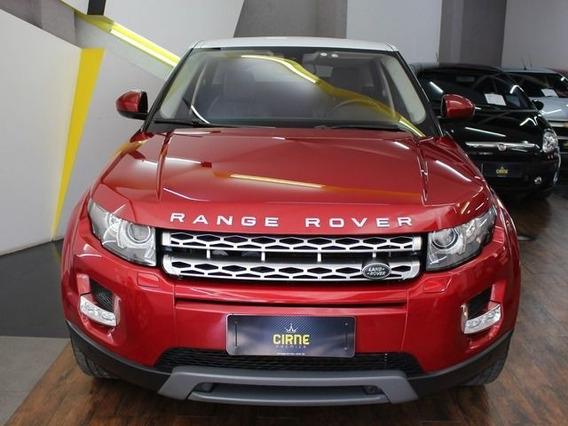 Land Rover Range Rover Evoque Prestige 2.0 240cv, Asx1201