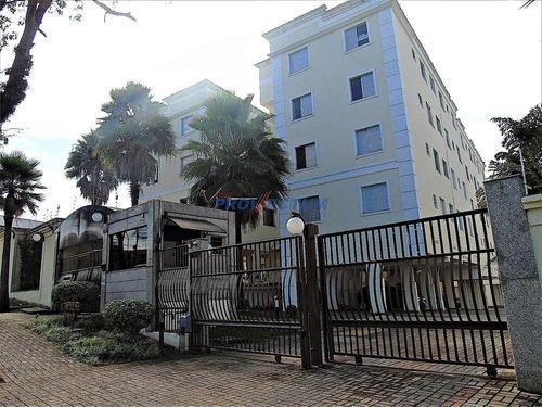 Apartamento Para Aluguel Em Vila Industrial - Ap231120