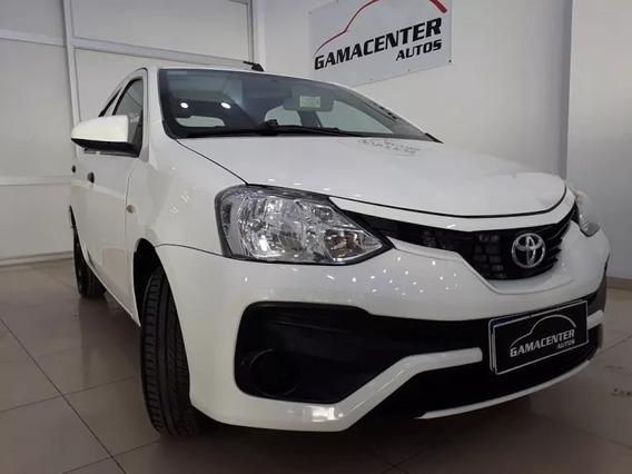 Toyota Etios 1.5 X 6mt My19