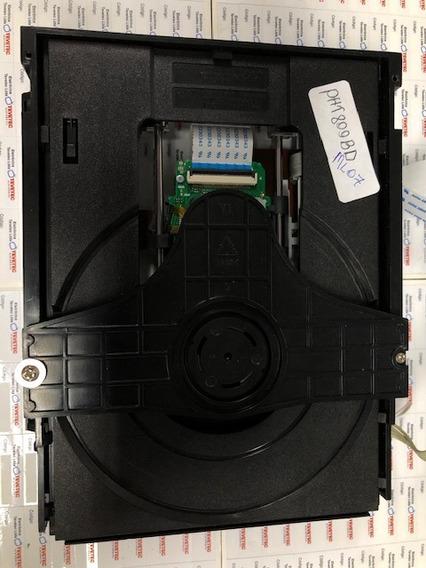 Mecanismo Com Leitor Óptico Blu-ray Philco Pht800bd Testado