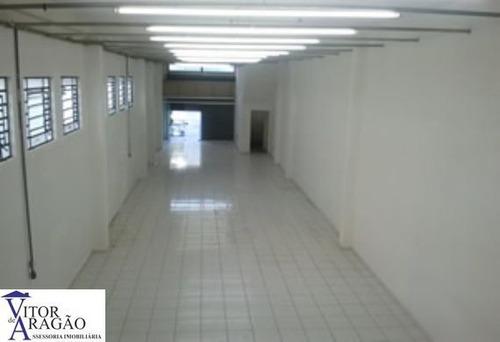 07022 -  Predio Inteiro, Santana - São Paulo/sp - 7022