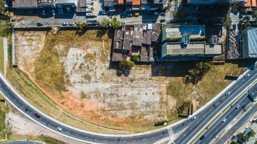 Imagem 1 de 12 de Terreno Para Alugar, 11947 M² Por R$ 39.900,00/mês - Centro - São Bernardo Do Campo/sp - Te0591