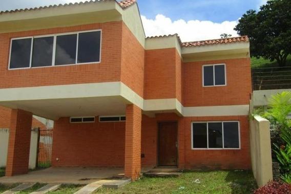 Casa En Lomas Del Country
