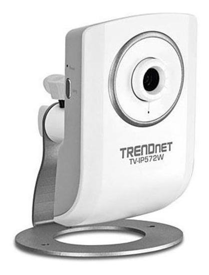 Trend Cam Ip Wireless-mpixel - Tv-ip572w
