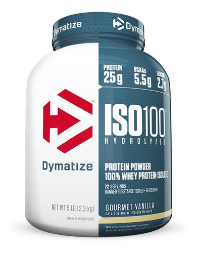 Dymatize Iso 100 5lb